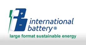 International Battery